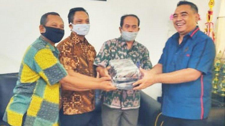 Reses III, Syahrir Tampung Aspirasi Masyarakat di Kabupaten Bekasi