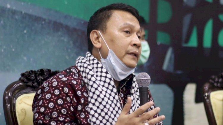 Mardani Ali:  Jokowi Tidak Konsisten, Ipar Dilarang Anak dan Menantu Didukung