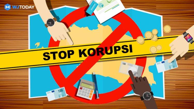 Aturan MA: Koruptor Rp 100 M Dihukum Penjara Seumur Hidup