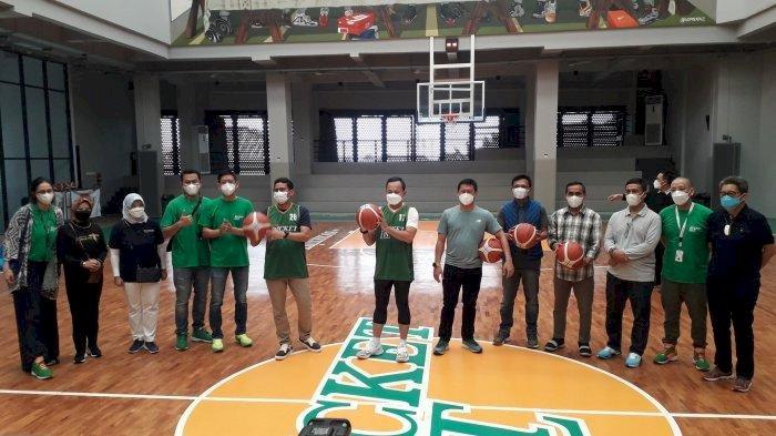 Resmikan Galeri Museum Basket, Sandiaga Uno: Kota Bogor Bisa Jadi Tujuan Wisata Baru bagi Pecinta Bola Basket