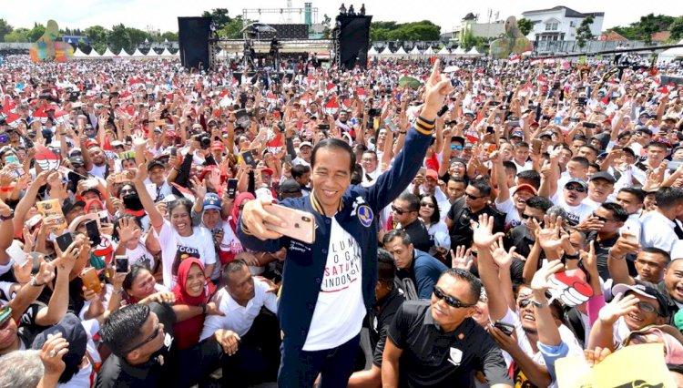 Daftar Pendukung Jokowi di Kursi Komisaris BUMN, Fadjroel Rachman sampai Abdee Slank