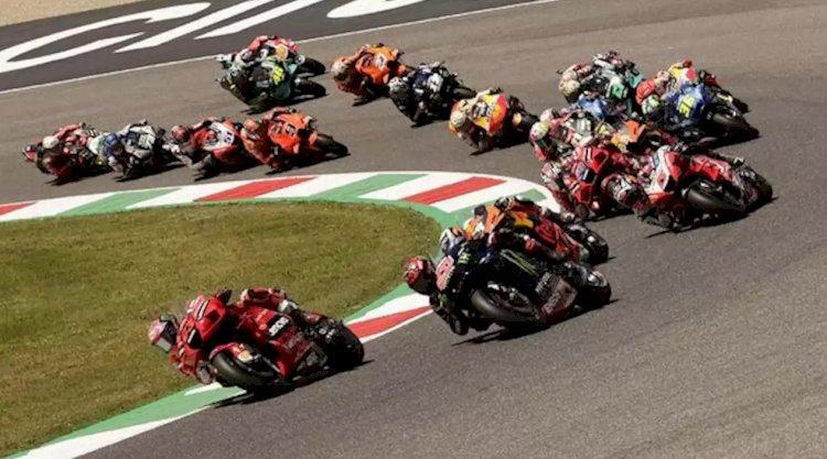 Fabio Quartararo Menang Mudah MotoGP Italia 2021