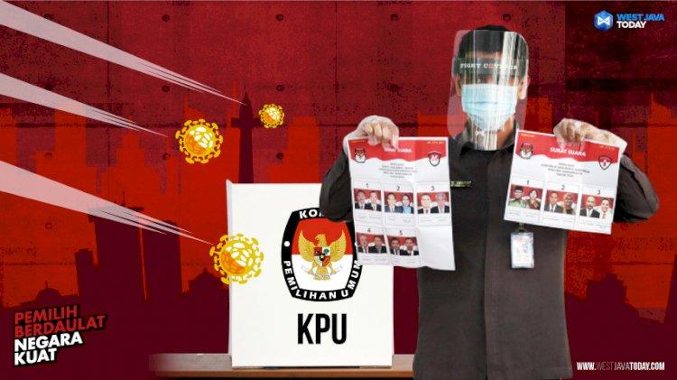 KPU Usul Pemilu 2024 Digelar Lebih Cepat