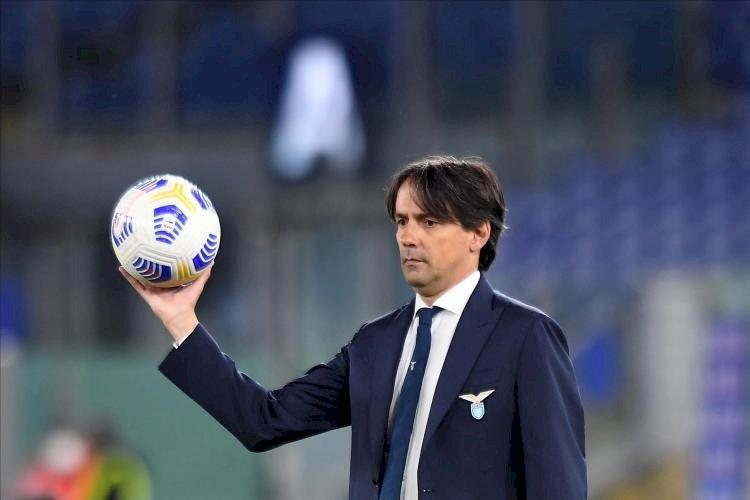 Simone Inzaghi Resmi Melatih Inter Milan