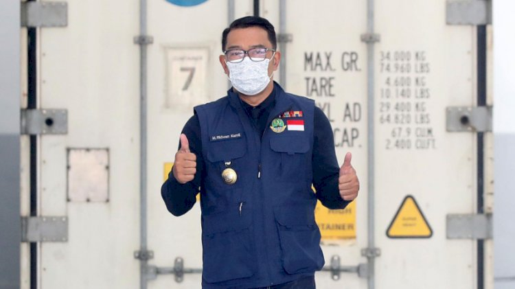 PAN: Siapapun Capresnya Ridwan Kamil Cawapresnya
