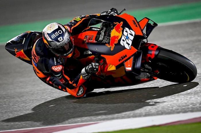Miguel Oliveira Sukses Jadi Juara di MotoGP Catalunya 2021