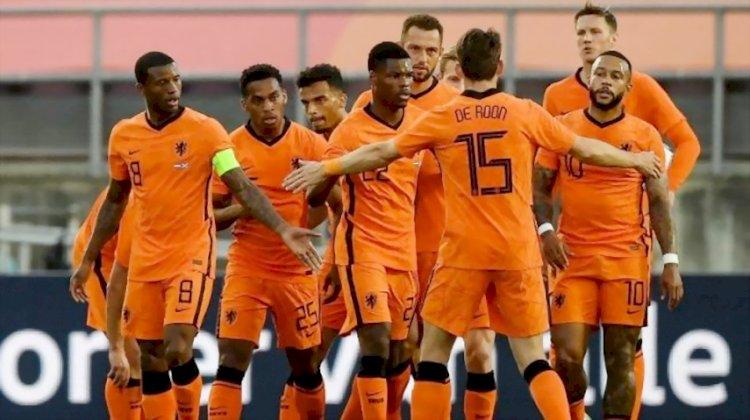 Pemanasan Euro 2020: Belgia dan Inggris Menang Tipis, Belanda Pesta Gol