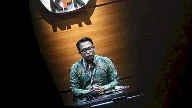 KPK Sebut Terlalu Jauh Kaitkan TWK dengan Kontestasi Politik 2024