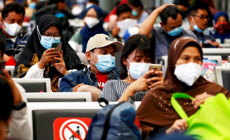 Sebaran COVID-19 di Indonesia Jauh Lebih Luas Dibanding Data yang Dirilis ke Publik