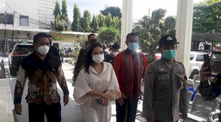 Penyebar Video Asusila Gisel Anastasia Dituntut 1 Tahun Penjara