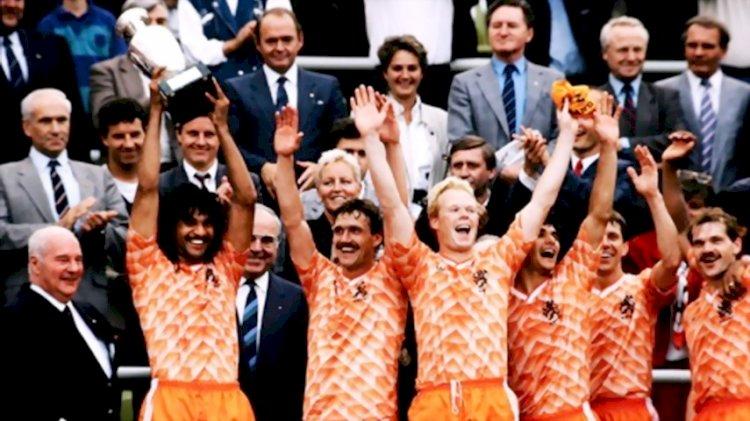Negara Mana Saja Pernah Jadi Juara Piala Eropa?