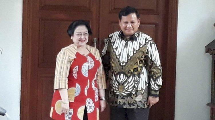Megawati-Prabowo di Pilpres 2024,  Tjahjo: Tunggu Tanggal Mainnya