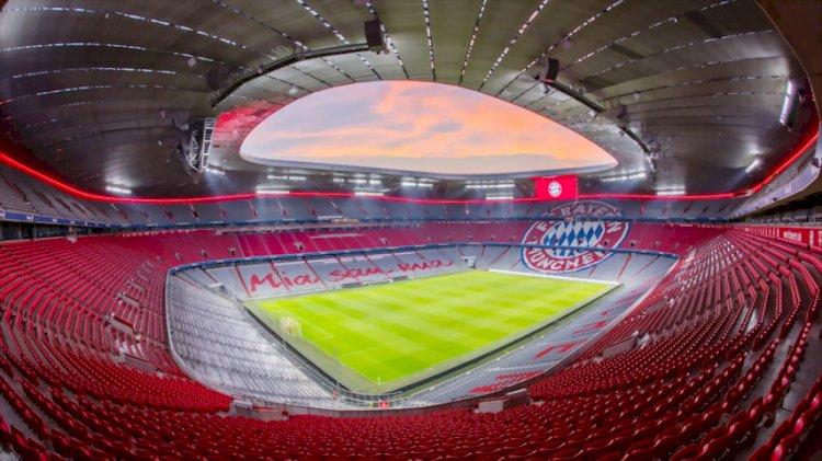 Sebelas Stadion Bakal Gelar Piala Eropa 2020, Mana Saja?