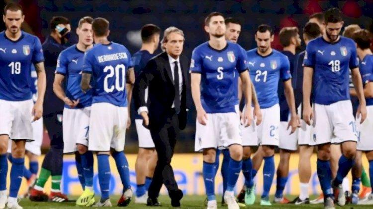 Review dan Jadwal Siaran Langsung Laga Pembuka Euro 2020: Italia vs Turki