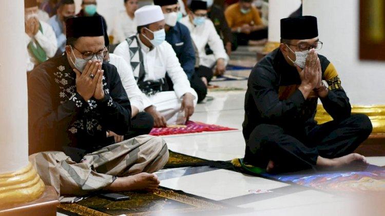 Pengamat Sebut Pertemuan Anies-Ridwan Kamil Juga Terkait Pilpres 2024
