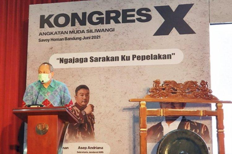 AMS Mencari Pemimpin yang 'Ngarti', Bukan yang Pintar