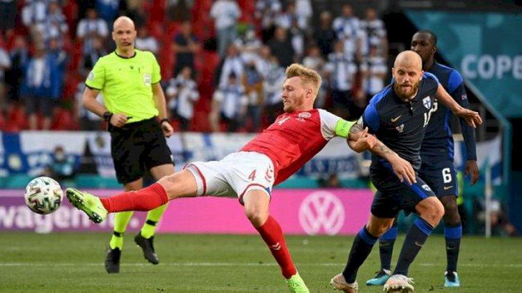 Finlandia Sukses Atasi Denmark, Menang 1-0