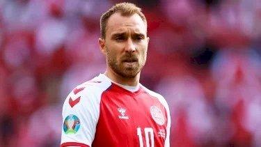 CEO Inter Milan Tepis Anggapan Eriksen Terkena Covid-19