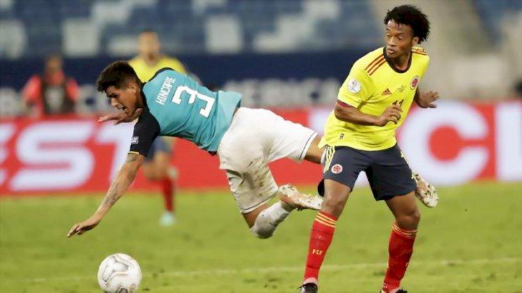 Hasil Copa America: Brazil dan Kolombia Menang
