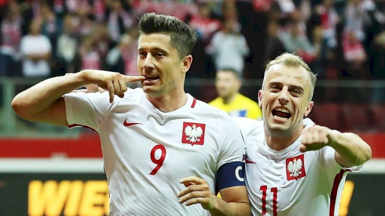 Jadwal Siaran Langsung dan Ulasan: Polandia V Slovakia