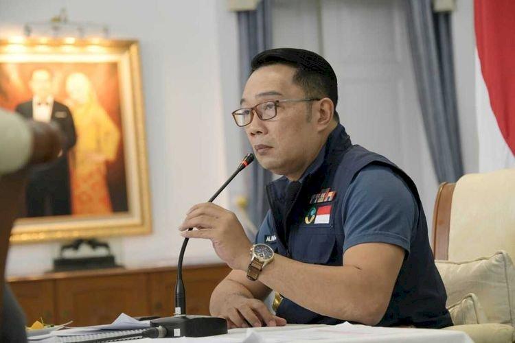 Jabar Siaga I, Ridwan Kamil Minta Pemerintah Pusat Tiadakan Libur Panjang Idul Adha 2021