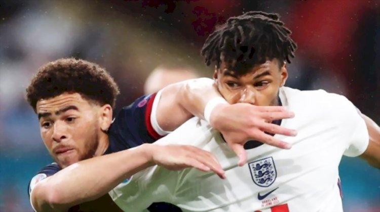 Persaingan di Grup D Semakin Ketat Usai Inggris Bermain Imbang 0-0 Kontra Skotlandia