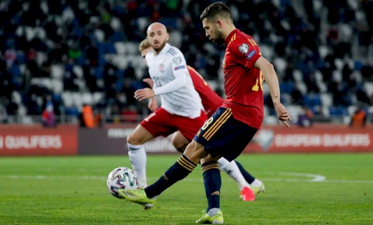 Spanyol-Polandia Imbang, Semua Tim di Grup E Masih Berpeluang Lolos