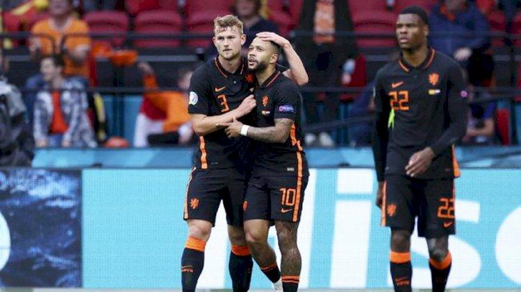 Klasemen Akhir Grup C: Austria Dampingi Belanda Lolos ke 16 Besar