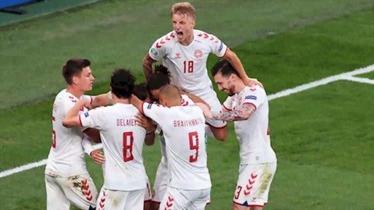 Klasemen Akhir Grup B: Denmark Secara Mengejutkan Lolos ke 16 Besar