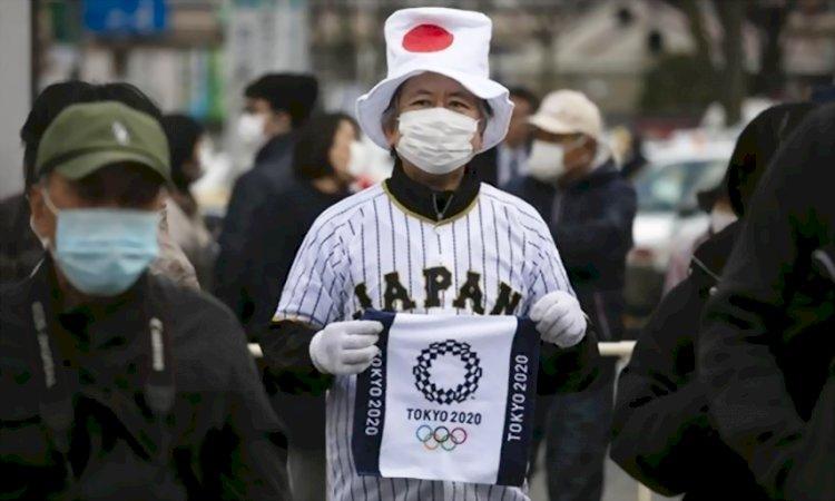Olimpiade Tokyo Jalan Terus, Hanya Orang Jepang Saja Boleh Nonton Langsung