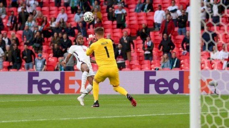 Laga Akhir Grup D: Inggris 1-0 Ceko, Kroasia 3-1 Skotlandia