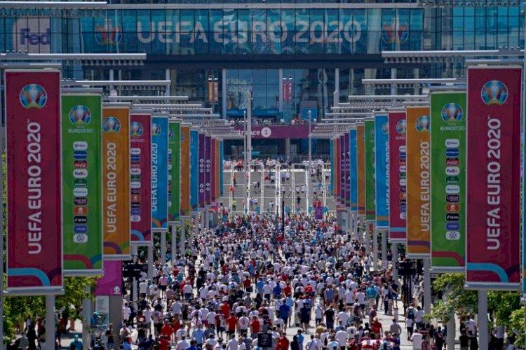 WHO Khawatir Covid-19  Meningkat  di Tengah Euro 2020
