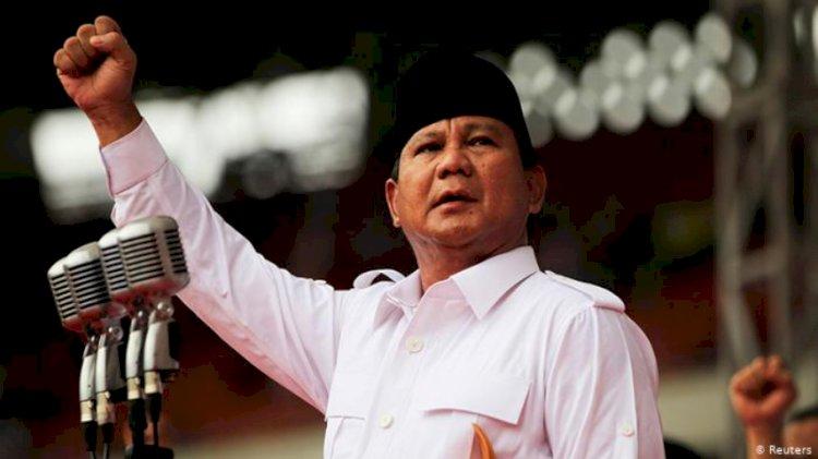 Prabowo Subianto Dipastikan Kembali  Jadi Ketum Gerindra di KLB Hambalang