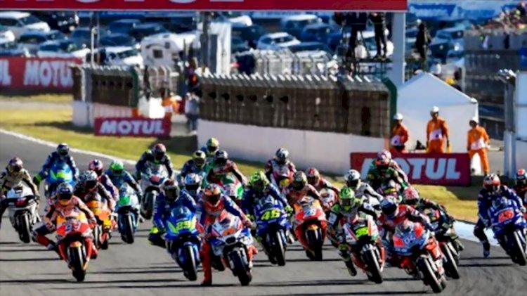 MotoGP Jepang Resmi Batal Digelar, Diganti MotoGP Amerika