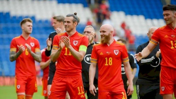 Jadwal Siaran Langsung dan Ulasan: Denmark Vs Wales
