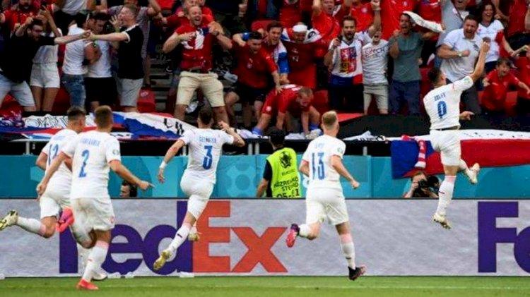 Belanda Tersingkir dari Euro 2020, Dikalahkan Ceko 2-0