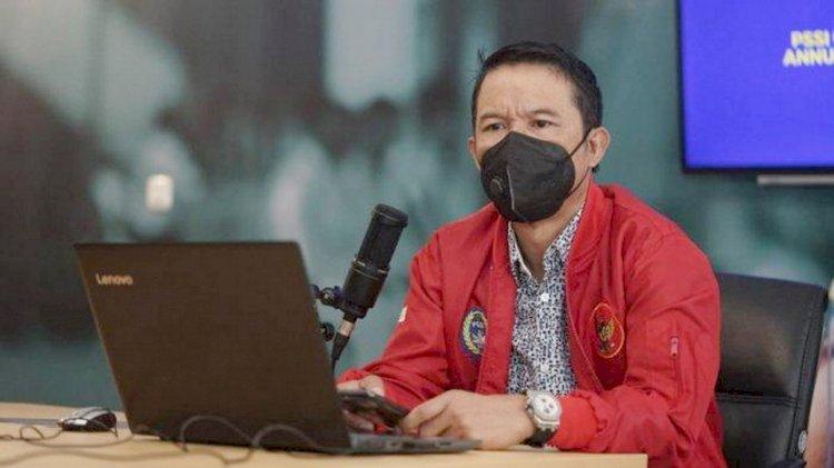 PSSI Resmi Tunda Kick Off Liga 1