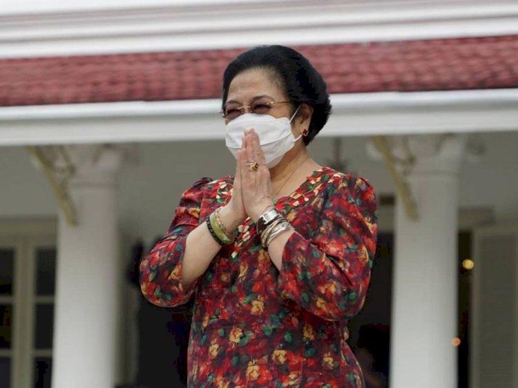 Respons Tokopedia Terkait Kritikan Megawati Sebut 'Terlalu Banyak Jual Produk Asing'