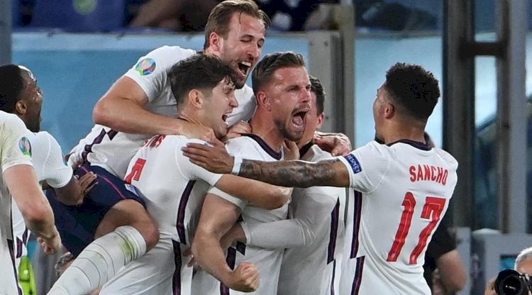 Tiga  Semifinalis Pernah Jadi Juara Piala Eropa Kecuali Inggris