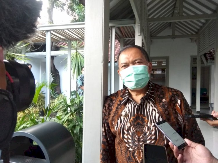 Banyak Nakes Terjangkit Covid-19, Beberapa RS di Bandung Terpaksa Tutup Layanan Sementara