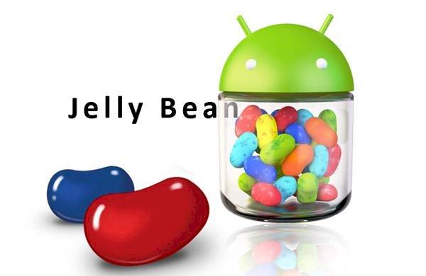 Siap-siap, Bulan Depan Pengguna OS Jelly Bean Tak Bisa Lagi Update Aplikasi