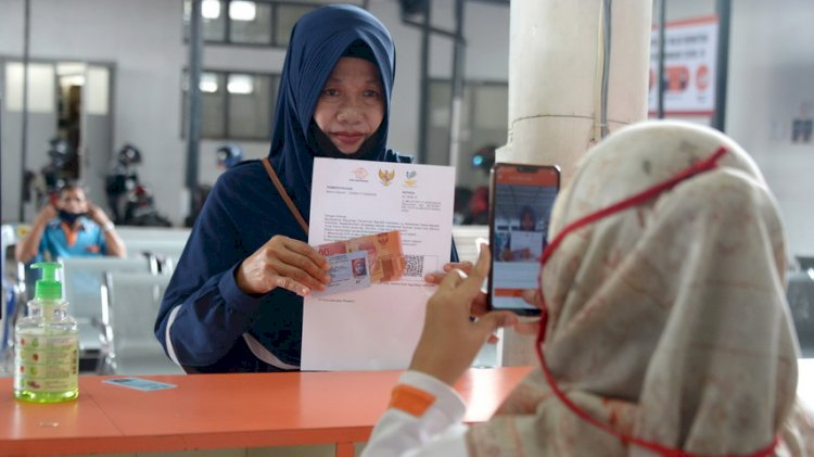 Bansos PPKM Darurat non DTKS bagi Warga Bandung Segera Cair