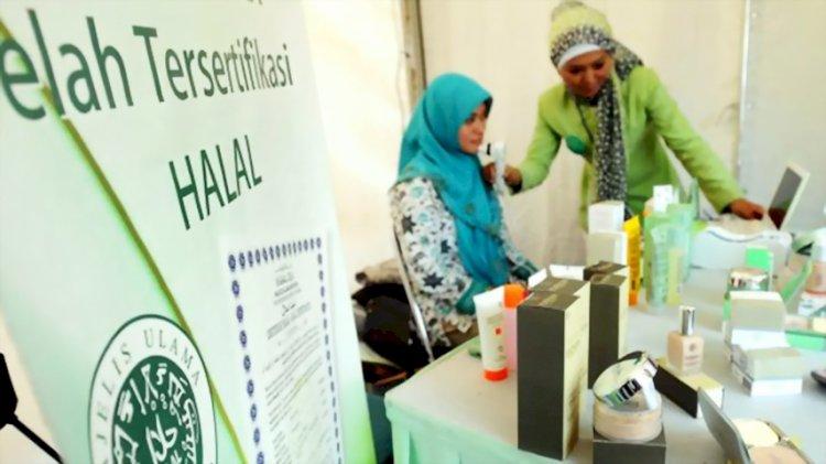 Sehati, Program Sertifikasi Halal Gratis bagi UMK dari Kemenag