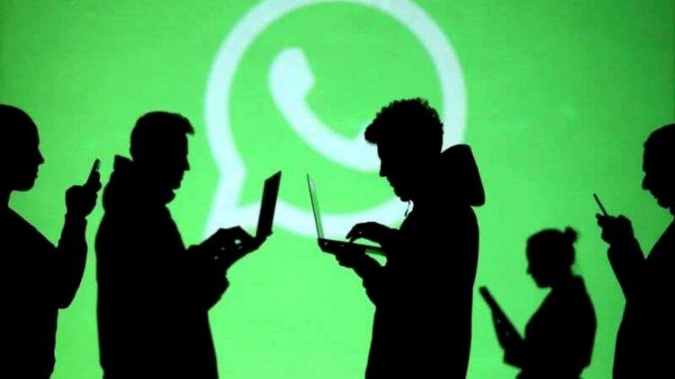 WhatsApp Uji Coba Satu Akun Login di Multi Perangkat