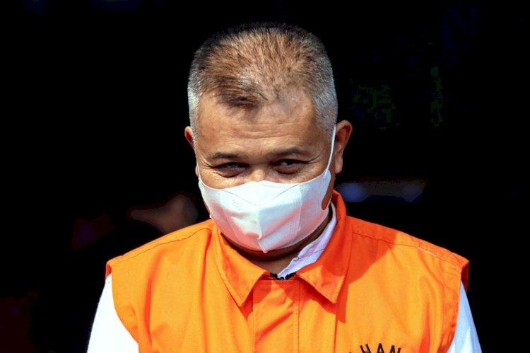 KPK Panggil Tersangka Penyuap Bupati Nonaktif Bandung Barat