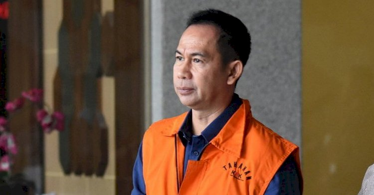MA Potong Vonis Tubagus Chaeri Wardana Jadi 5 Tahun Penjara