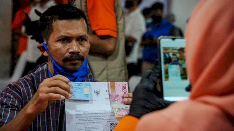 Pemkot Bogor Turut Awasi Penyaluran Bantuan Tunai dari Kemensos