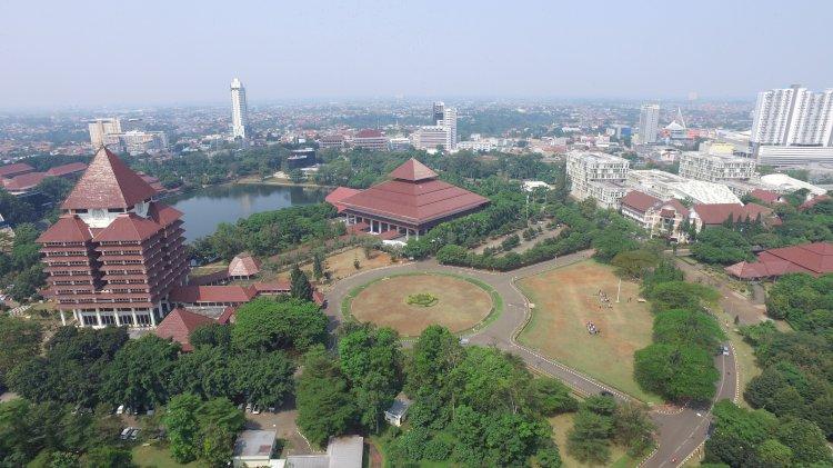 Jokowi Teken Peraturan Statuta UI, Rektor UI Bisa Rangkap Jabatan Asal Bukan Jadi Direksi?