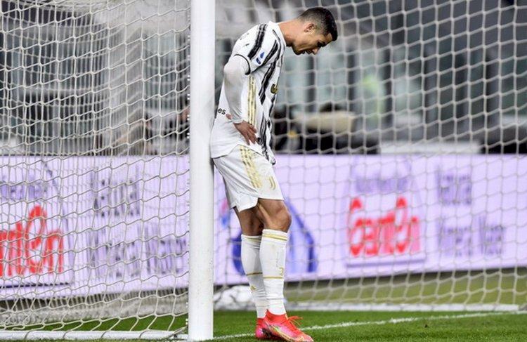 Isu Transfer Terpanas: Ronaldo ke Manchester City