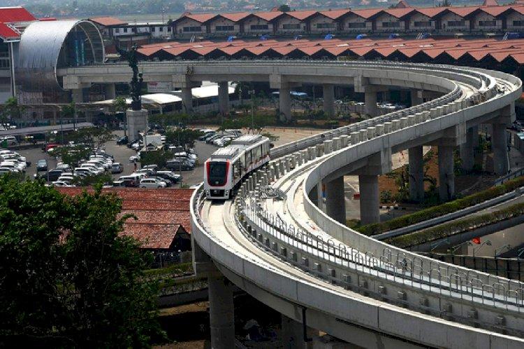 Kereta Bandara Setop Beroperasi hingga 31 Juli 2021
